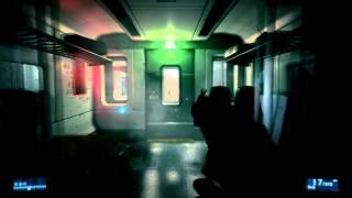 Battlefield3 Gameplay [1080p] auf einem Asus Essentio Gaming PC!!