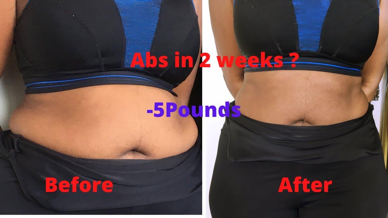 Abs Abs in 2 weeks |Chloe tings 2 week abs shred|Realistic ...