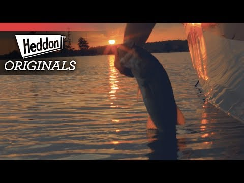 Heddon Originals | Into The Swamp