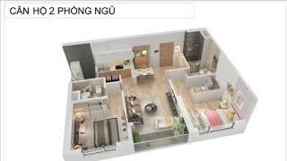 Chung cư cao cấp Bến Đoan Hạ Long ( THE SAPPHIRE RESIDENCE)