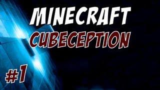 Cubeception: Куб: Поиск истины — Ч. 1