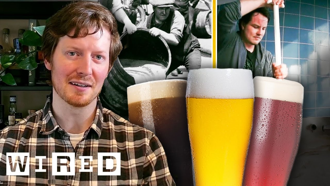Download Every Style of Beer Explained   WIRED
