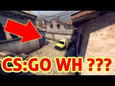 CS:GO WH ??? overwatch ( SRB CRO BiH )