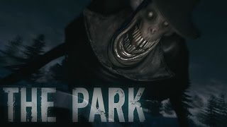 WHO IS FOLLOWING ME | The Park - Part 2