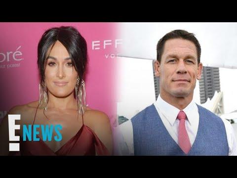 Nikki Bella Doesn't Want Split With John Cena to