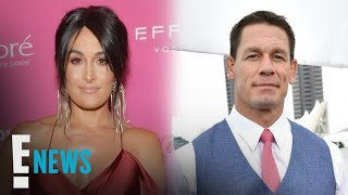 Nikki Bella Doesn't Want Split With John Cena to