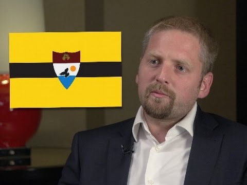 Liberland: A New Nation Founded on 'Love and Freedom'