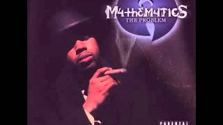 Mathematics - John 3:16 feat. Method Man & P.I.
