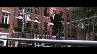 Massimo Dutti | AW 15/16 - The New York City Colllection