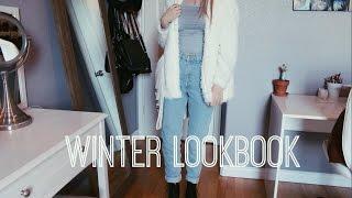 Winter Lookbook 2015 | ZaraForever Thumbnail