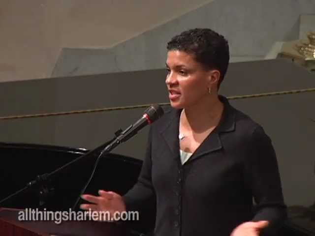 Michelle Alexander | On the War on Drugs and the Politics Behind It