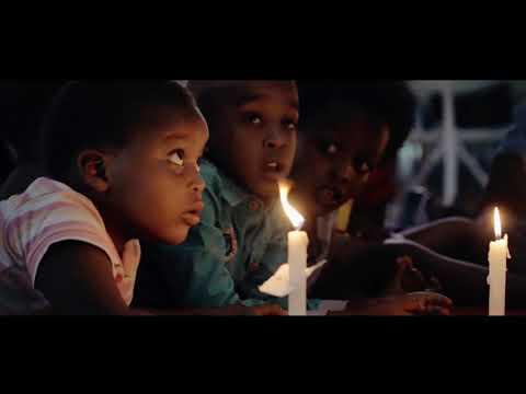 UNE LAMPE ALLUMEE par CHORALE SAINT DOMINIQUE