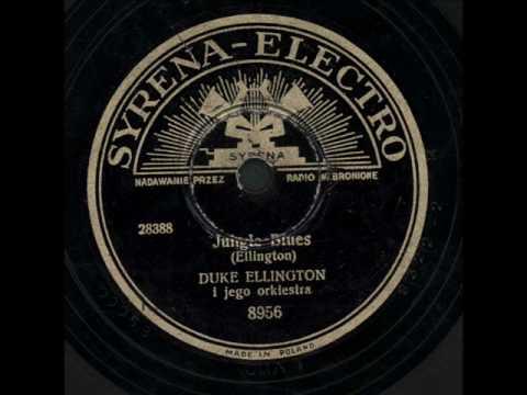 Duke Ellington - Jungle Blues.