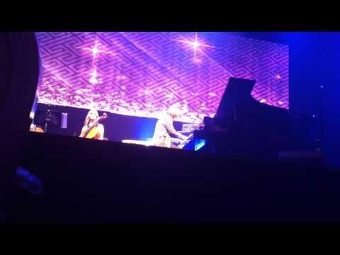 Yoshiki Classical Live in Bangkok Golden Globe Theme song
