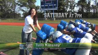 Watch the HS Football Game of the Week with Tulin, The MyTV9Star