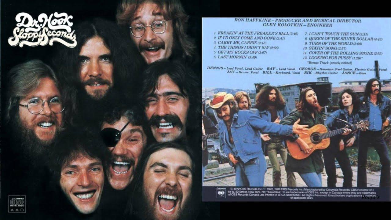 Dr. Hook Guitar Chords Guitar Tabs and Lyrics album from Chordie