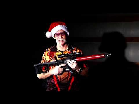 Christmas Carols with Guns!