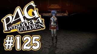 Persona 4 Golden - Episode 125 :: Marie is Missing