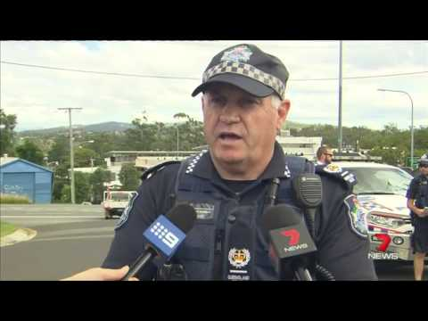 Woman Arrested After Shooting - Nerang, Gold Coast (2016)