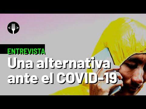 Cadena nos presenta KOL, un servicio para combatir la ansiedad en cuarentena