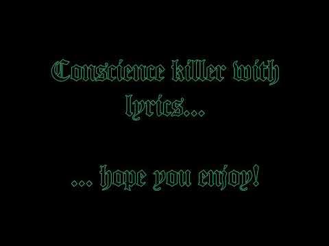 Conscience killer-Black Rebel motorcycle club
