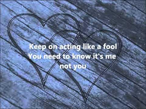 Glee-The Boy Is Mine lyrics