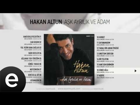 Sen De Ağla (Hakan Altun) Official Audio #sendeağla #hakanaltun