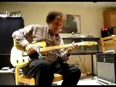 Live From My Living Room - Arlen Roth - 1