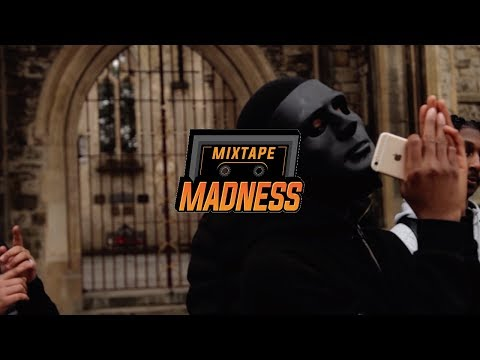 RICO - Who Do We Trust (Music Video)   @MixtapeMadness