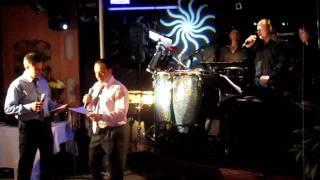 Sashka's 50th - Музыкальное Поздравление