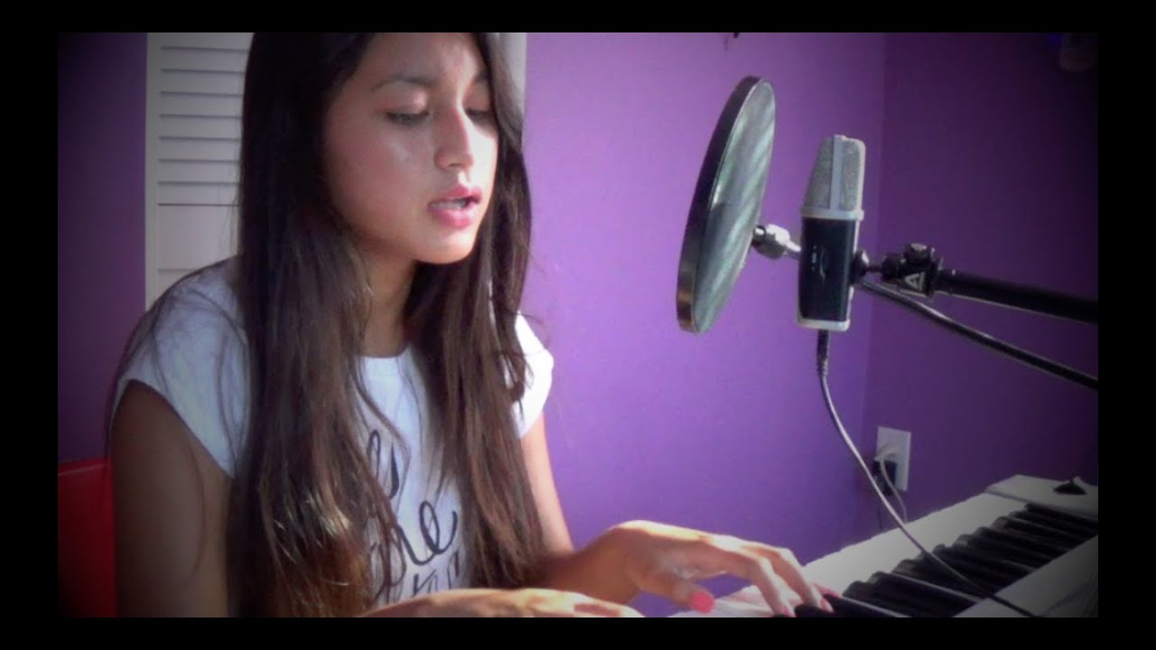 Chandelier - Sia (Danica Reyes Cover) - YouTube