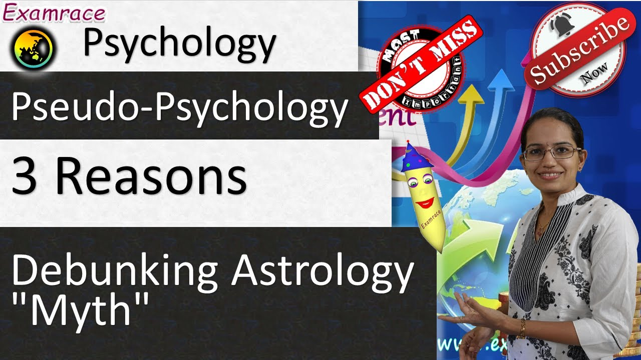 pseudo psychology