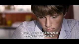Noordzee, Texas (Trailer) - von Bavo Defurne