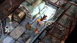 Final Fantasy 7 - Part 13 - Cargo Ship