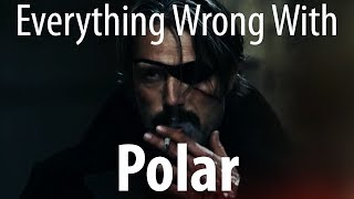Everything Wrong With Polar In 17 Minutes Or Less