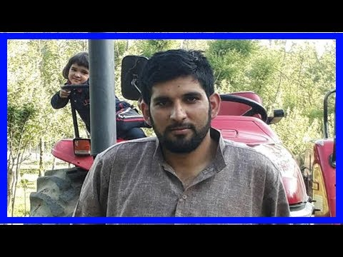 [Channel Lam] Story behind killing of a jaish-e-mohammad commander