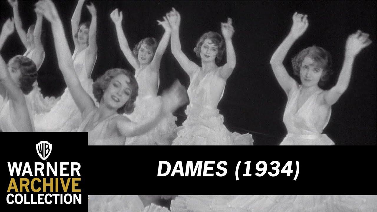 dames (1934) \u2013 i only have eyes for you youtubedames (1934) \u2013 i only have eyes for you