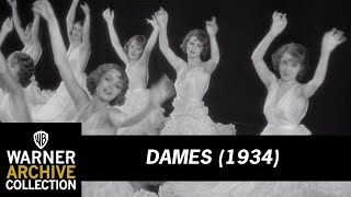 Dames (1934) – I Only Have Eyes For You