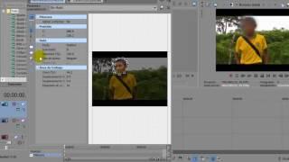 DESENFOQUE DE VIDEO CON SONY VEGAS 13