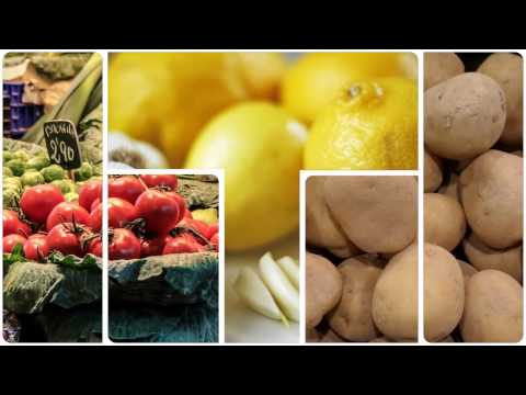 Download Organic Fruit And Veg Guide. Learn All You Can About Organic Food For Beginners!