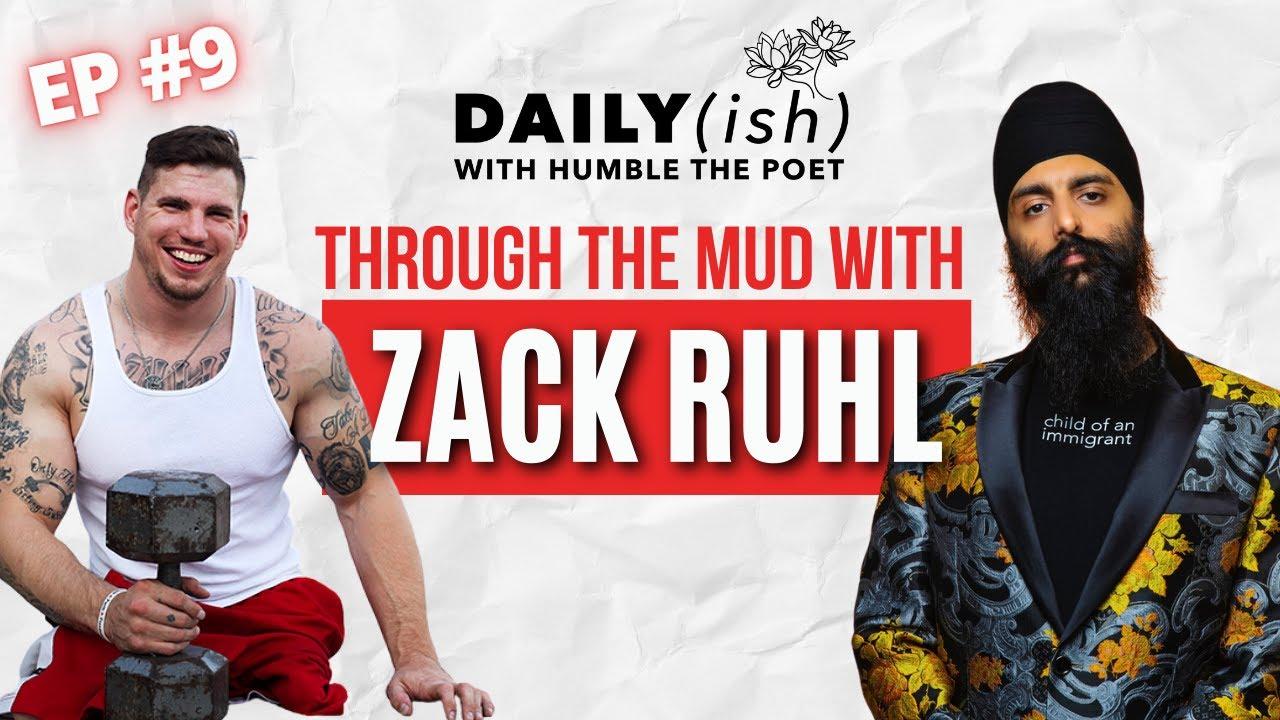 Nobody Cares Until You're a Winner W/ Zack Ruhl