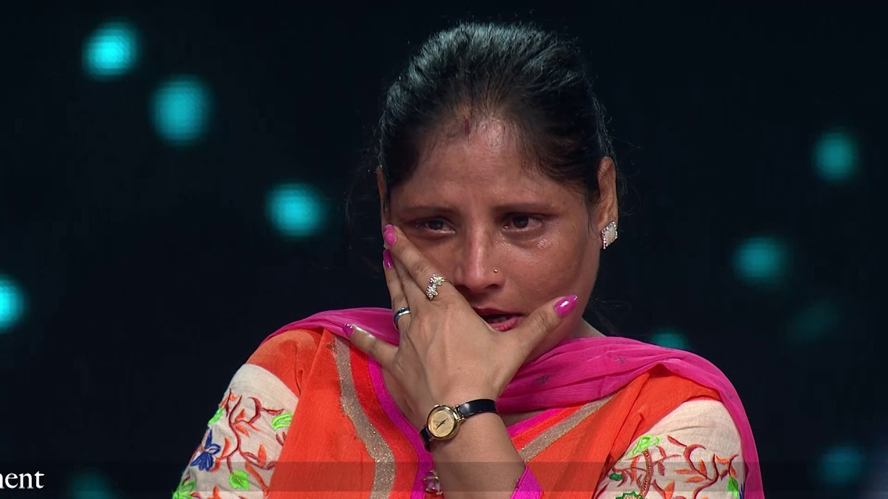Dance India Dance | Season 06 | Sagment 07 | Episode - 23