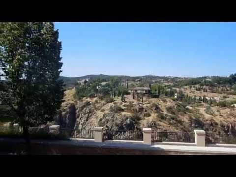 Toledo - ancient capital of Spain