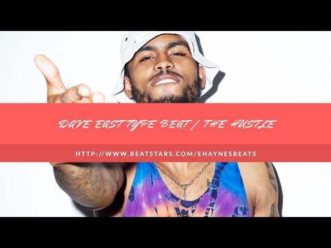 Dave East /Meek Mill Type Beat 2017 | The Hustle (Prod. E Haynes)