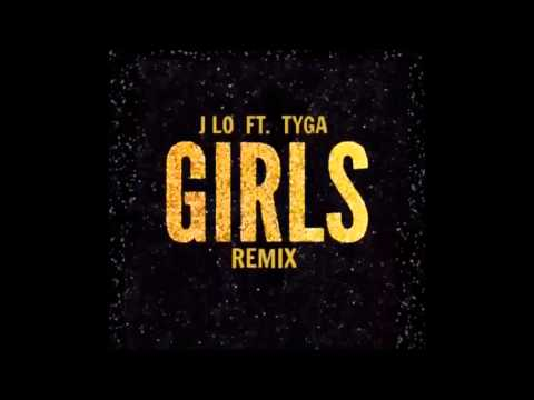 Download Mp3 Jennifer Lopez ft. Tyga - Girls (Remix) terbaru 2020