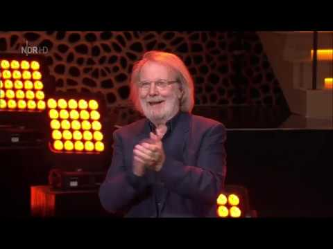 Benny Andersson - Thank You For The Music,...