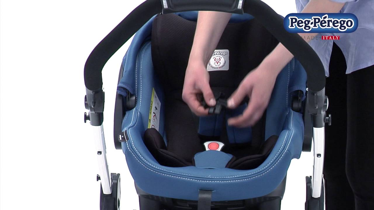 Peg Perego Book 51 Completo Yorum Poussette Trio Book Plus 51 De Peg Pérego