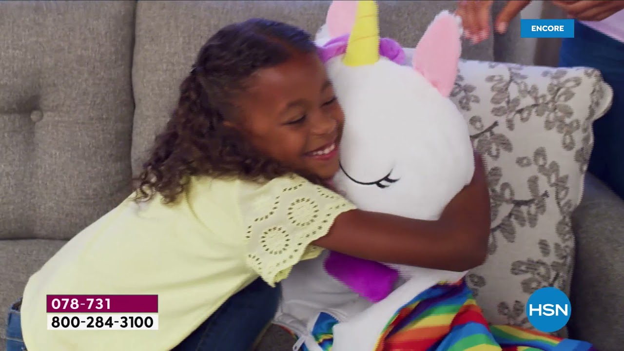 Download HSN | Gifts For The Family 10.20.2021 - 02 AM