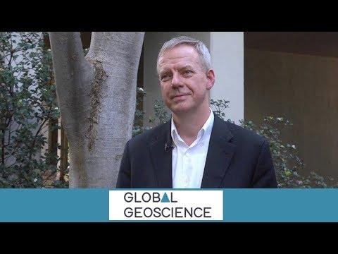 The Global Geoscience Opportunity: Lithium-Boron Developer