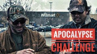 The Spec Ops Apocalypse Challenge